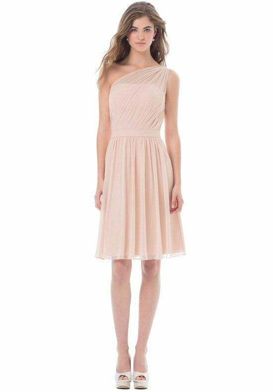 Bill Levkoff 477 Bridesmaid Dress