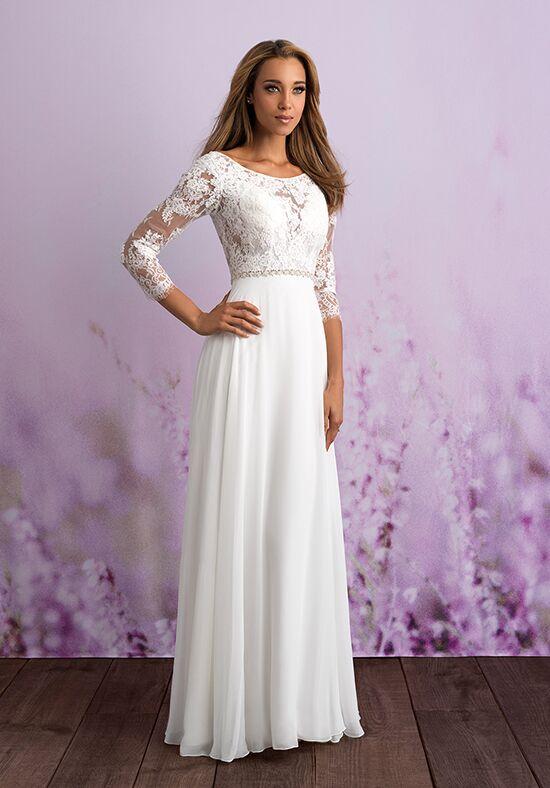 21 Wedding Dress