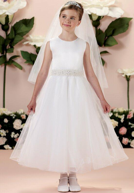 Joan Calabrese by Mon Cheri 114339 Flower Girl Dress photo