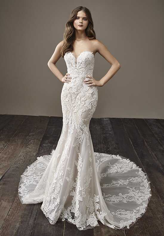 Badgley Mischka Bride Wedding Dresses