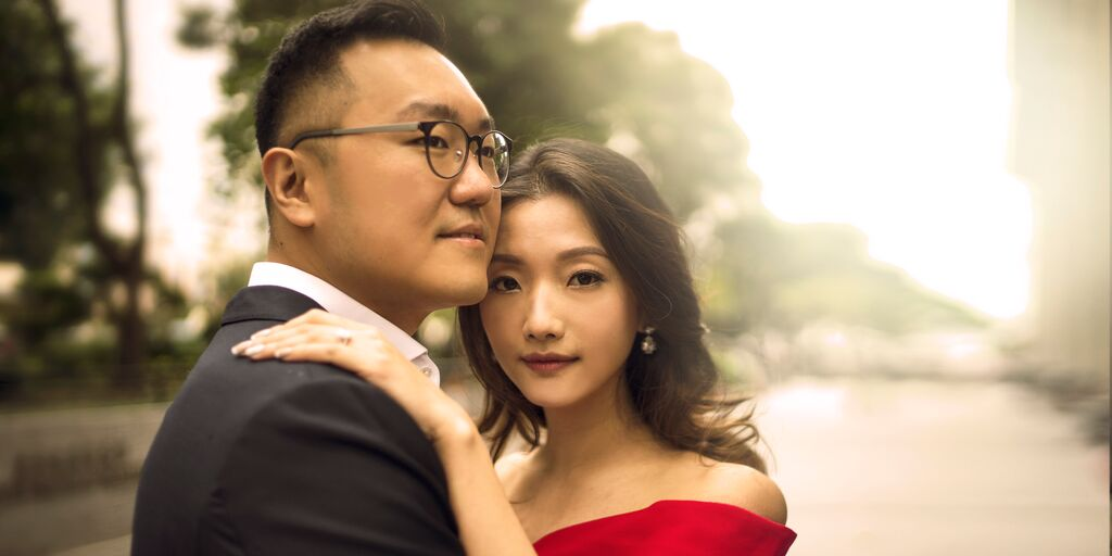 jenny fan and charles zhang s wedding website