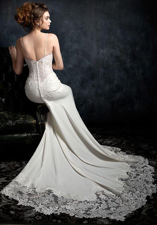 Kenneth Winston 1729 Wedding Dress The Knot
