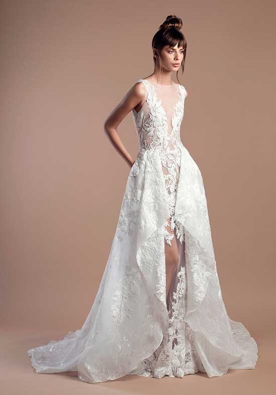 Tony Ward For Kleinfeld