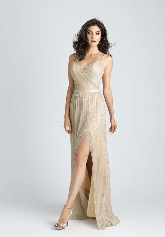 Allure Bridesmaids 1515 Sweetheart Bridesmaid Dress