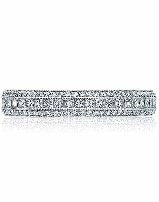 Since1910 HT2513PRB White Gold Wedding Ring
