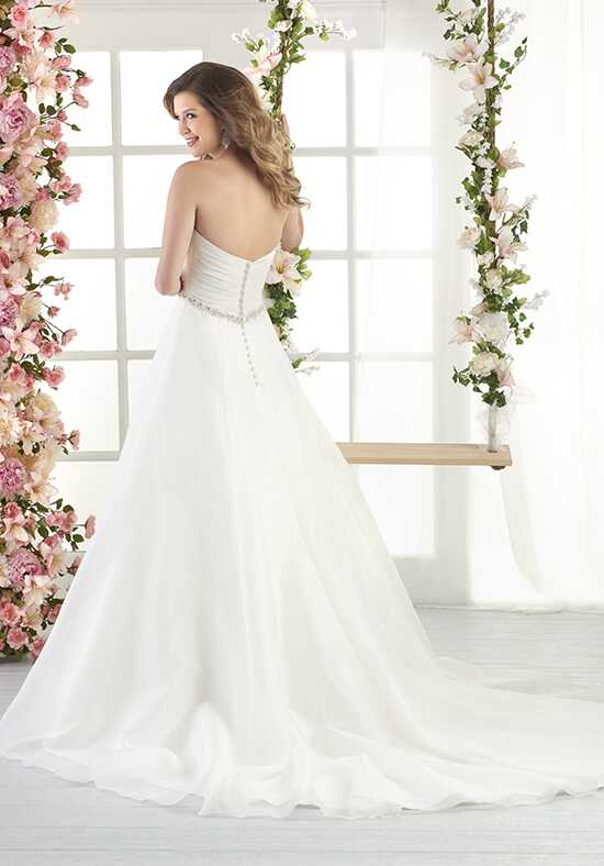 Love by Bonny Bridal 6806 A-Line Wedding Dress