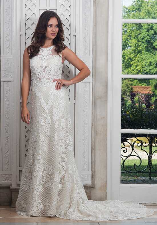 Lo' Adoro M609 Mermaid Wedding Dress