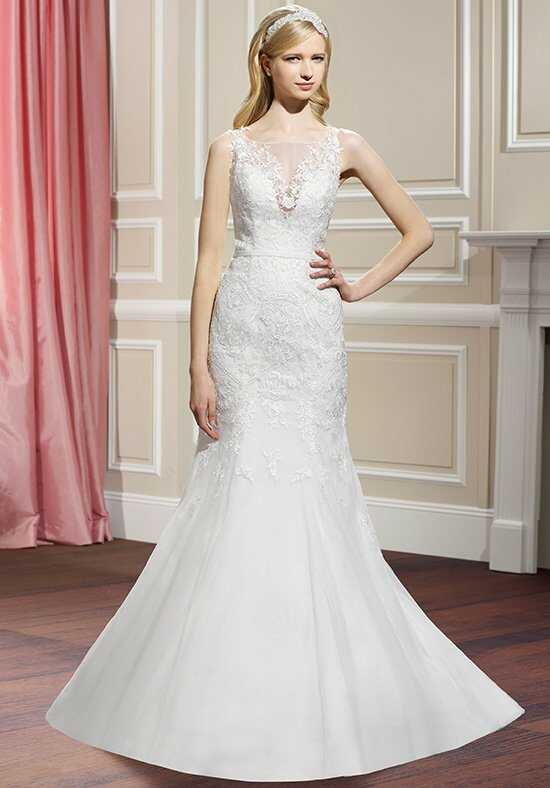 Moonlight Collection J6316 Wedding Dress photo