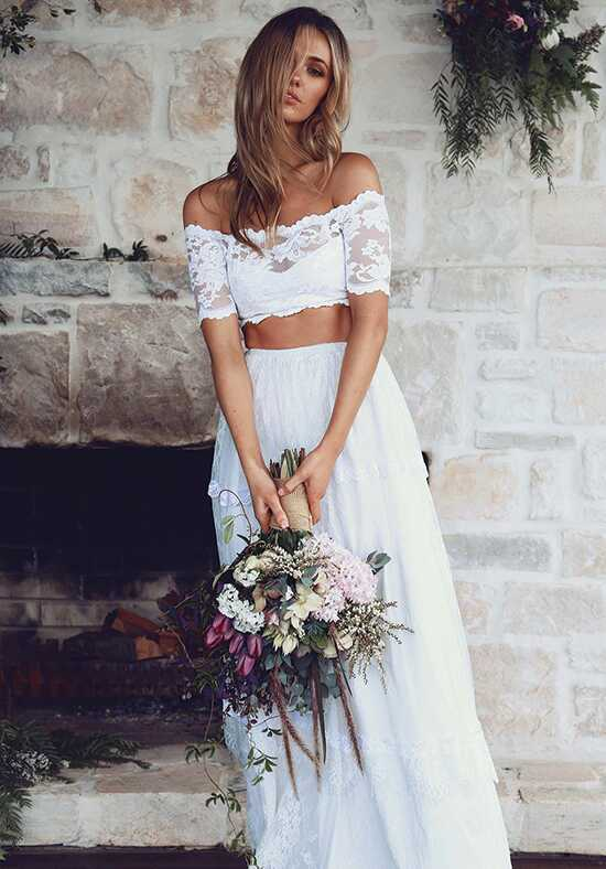 Grace Loves Lace Jasmine 2.0 Wedding Dress photo