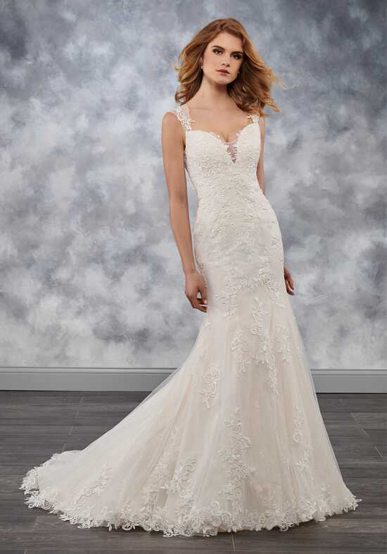 Mary's Bridal MB3038 Mermaid Wedding Dress
