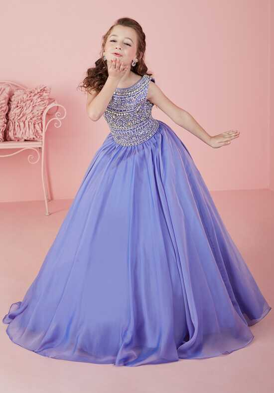 Tiffany Princess Style 13471 Flower Girl Dress
