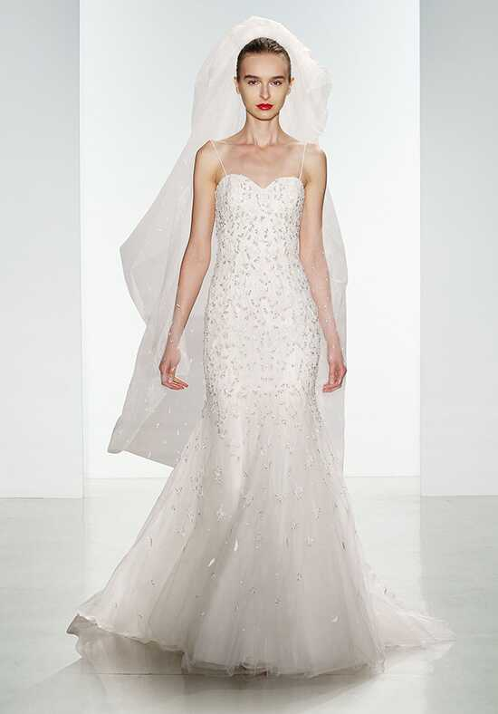 Kenneth Pool Zandra Wedding Dress