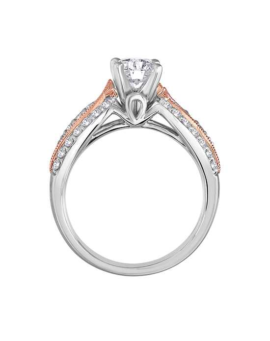 helzberg diamonds 2126015 engagement ring the knot