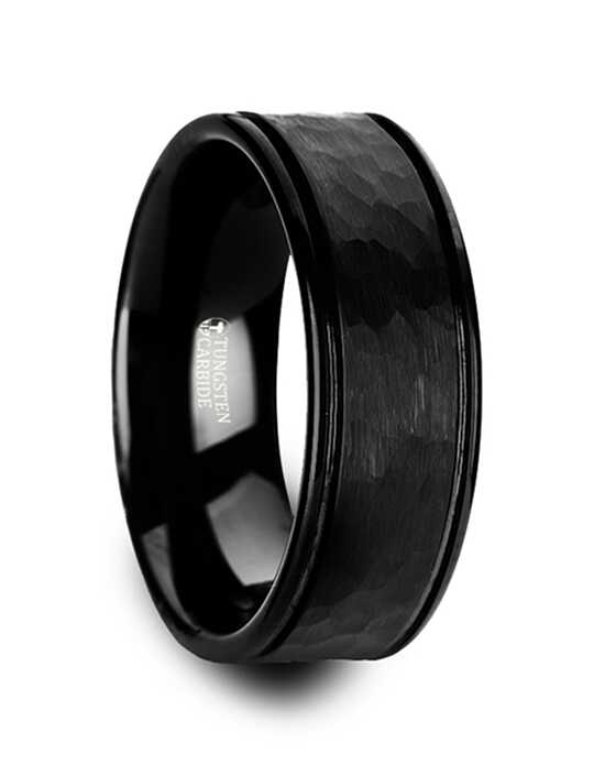 Mens Tungsten Wedding Bands W3927-BTHG Tungsten Wedding Ring
