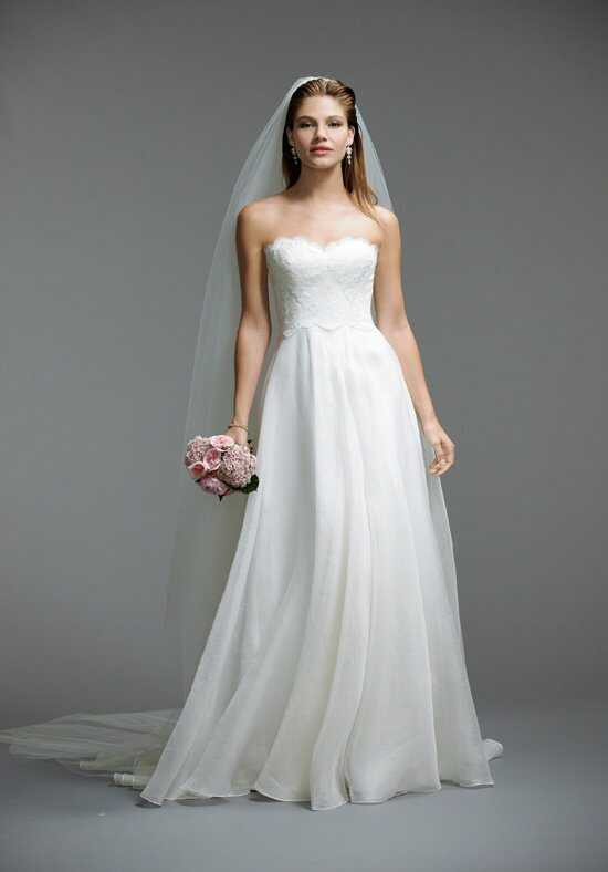 Watters Brides 5074B A-Line Wedding Dress