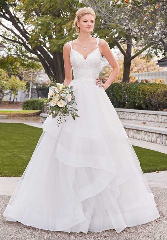 IVOIRE by KITTY CHEN JOLIE, V1812 Ball Gown Wedding Dress