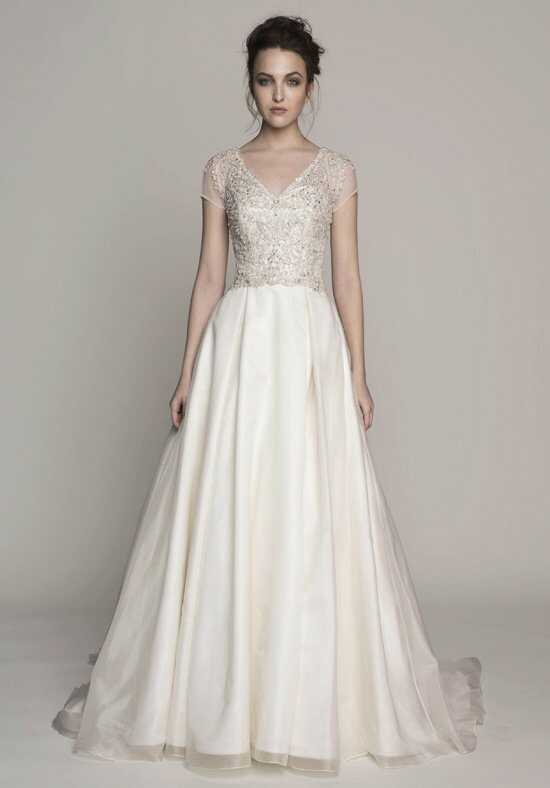 Kelly Faetanini Kenzie Ball Gown Wedding Dress