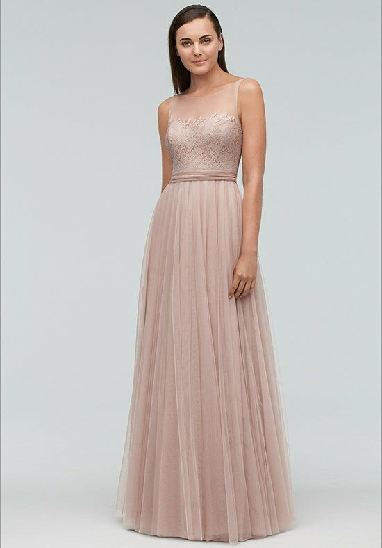 Watters Maids Lisa 9623 Sweetheart Bridesmaid Dress