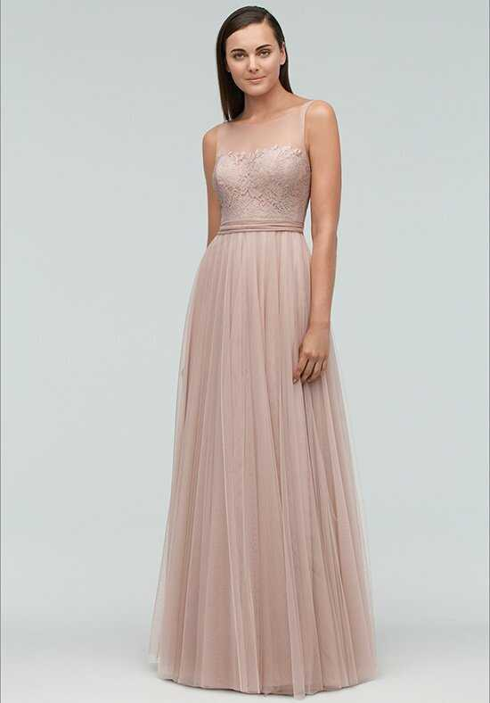 Watters Maids Lisa 9623 Bridesmaid Dress photo