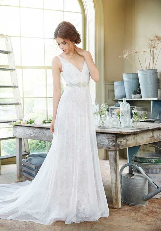 Tara Keely 2656 A-Line Wedding Dress