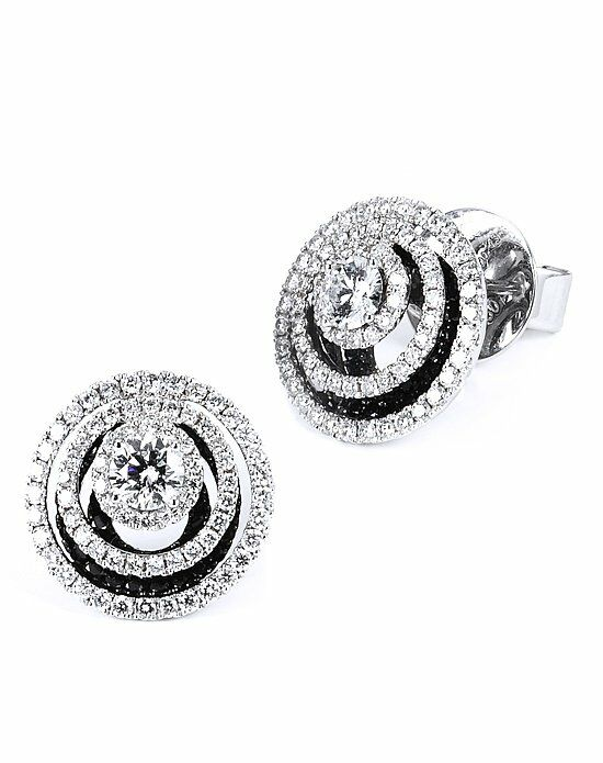 Supreme Fine Jewelry SJ2493 Wedding Earring photo