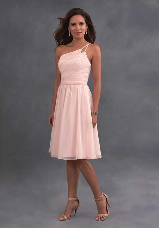 Alfred Angelo Signature Bridesmaids Collection 7396S Bridesmaid Dress