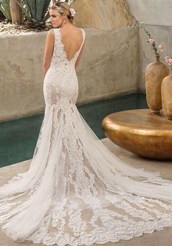 Casablanca Bridal Style 2306 Savannah Wedding Dress The Knot - Casa Blanca Wedding Dresses