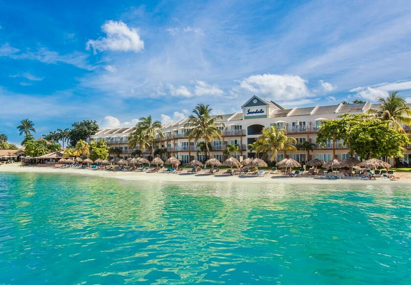 Details About Beaches Negril Premium Family Rooms