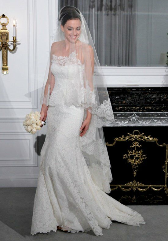 Legends Romona Keveza L261 Mermaid Wedding Dress