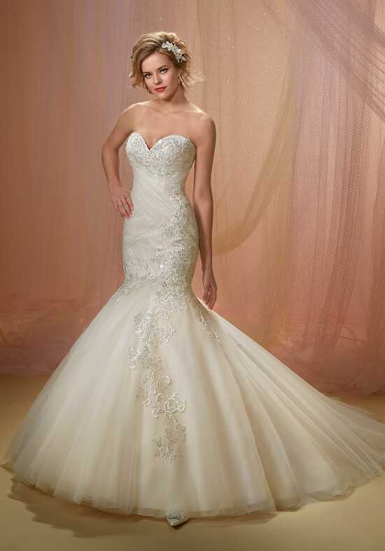 1 Wedding by Mary's Bridal 6500 Wedding Dress photo