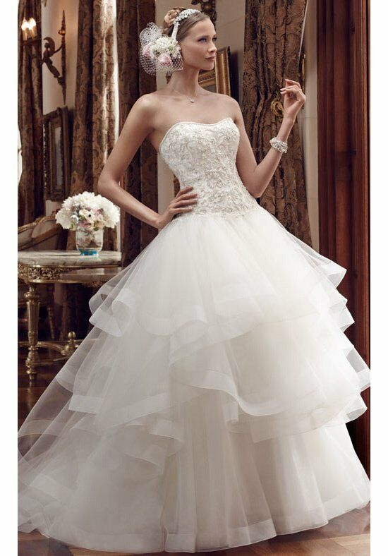 Casablanca bridal 2199 wedding dress the knot casablanca bridal 2199 ball gown wedding dress junglespirit Gallery