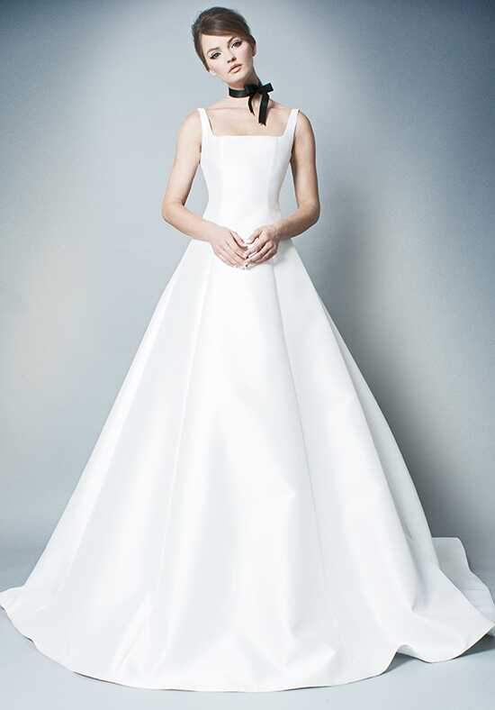 ROMONA by Romona Keveza RB007 Ball Gown Wedding Dress