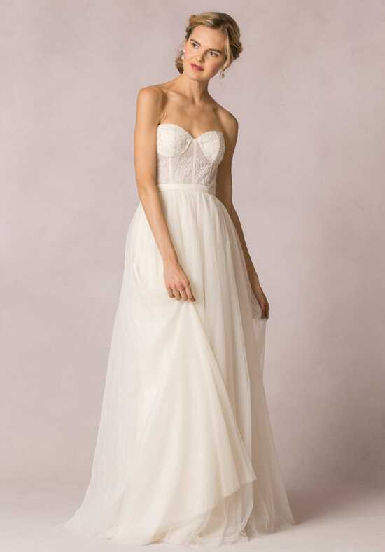 Jenny Yoo Collection Hannah Skirt A-Line Wedding Dress