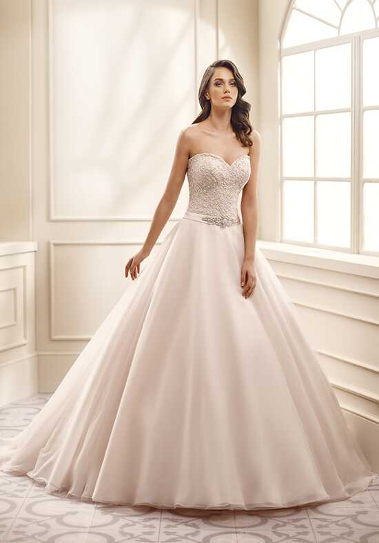 Eddy K EK1068 Ball Gown Wedding Dress