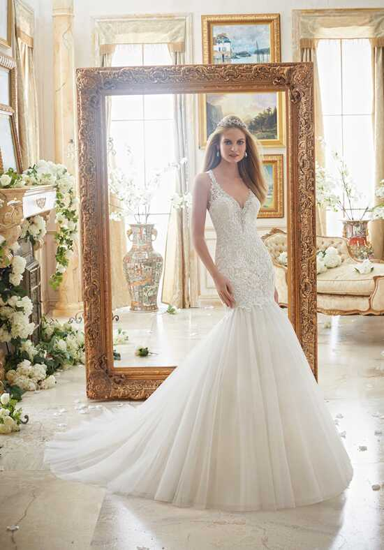 Morilee by Madeline Gardner 2885 Mermaid Wedding Dress