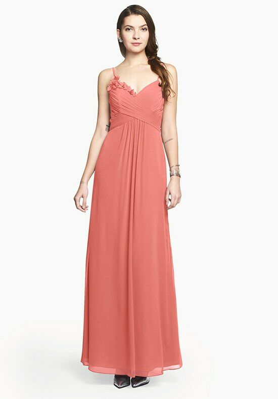 Gather & Gown Milford Gown Halter Bridesmaid Dress