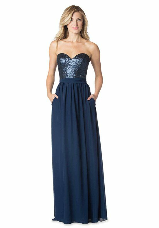 Bari Jay Bridesmaids 1630 Bridesmaid Dress