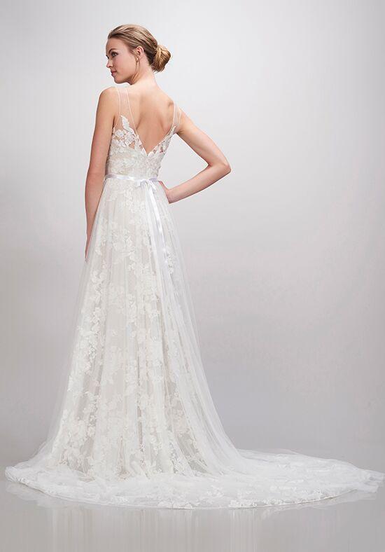 THEIA Ingrid-old Wedding Dress - The Knot