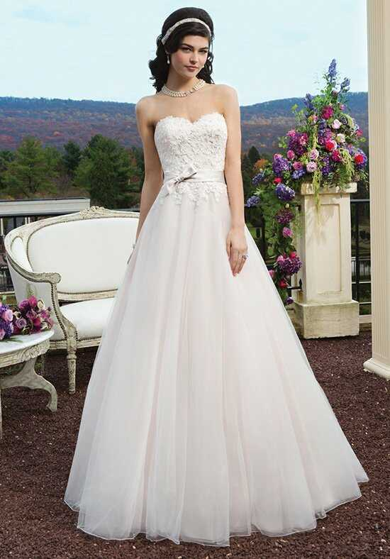 Sincerity Bridal 3816 Ball Gown Wedding Dress