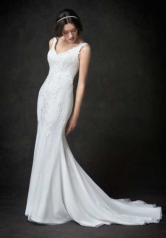 Kenneth Winston: Gallery Collection GA2278 Wedding Dress photo