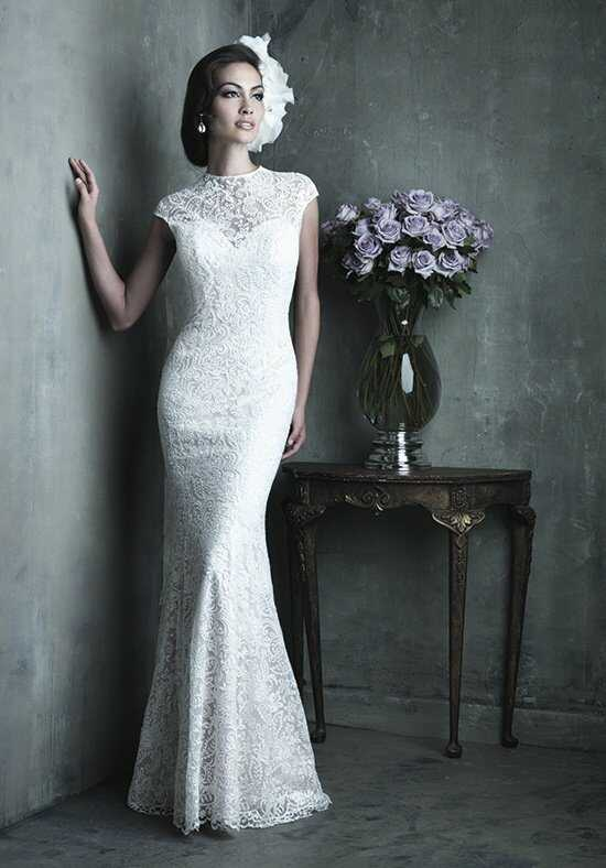 Allure Couture C289 Wedding Dress photo