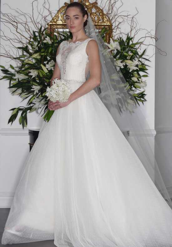 Legends Romona Keveza L6139SKT / L6139 Ball Gown Wedding Dress