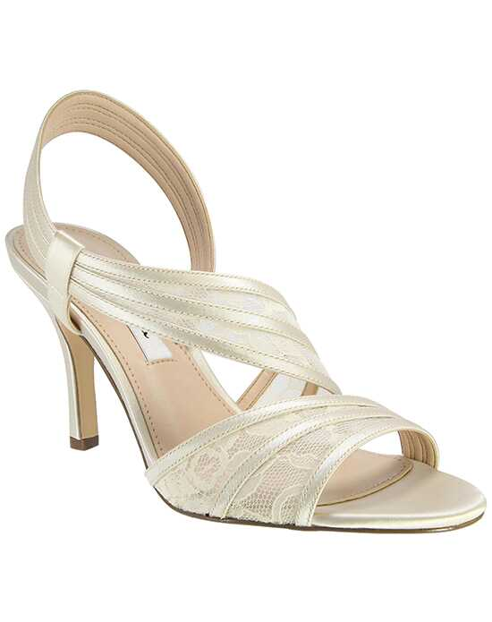 Nina Bridal Wedding Accessories Vitalia_Ivory Ivory Shoe