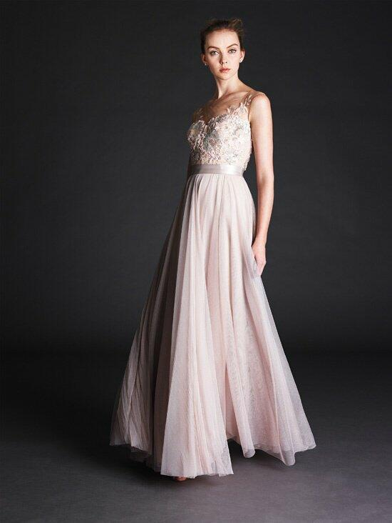 Watters Maids LUCCA-6314 Bridesmaid Dress photo