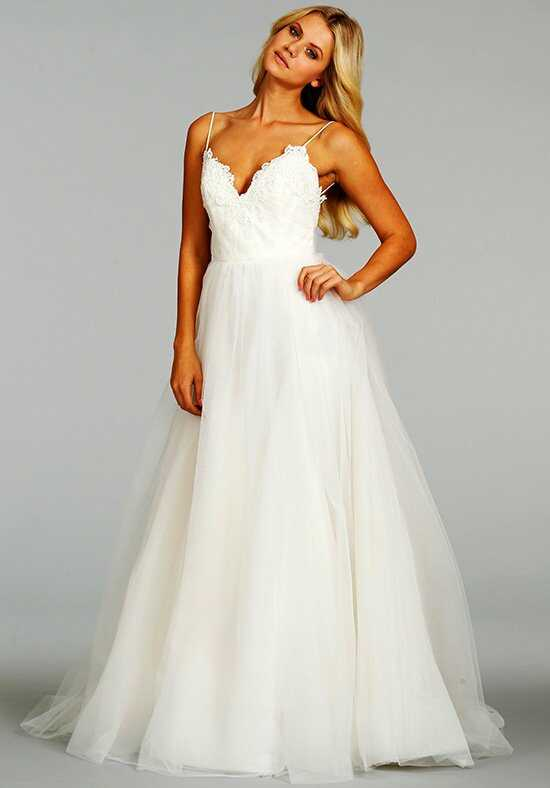 Alvina Valenta 9408 Wedding Dress photo