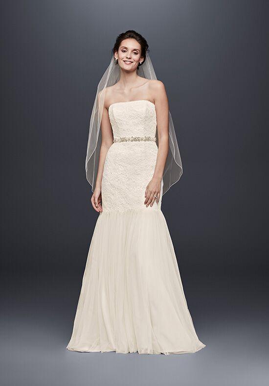 Davids bridal galina style kp3765 wedding dress the knot davids bridal galina style kp3765 mermaid wedding dress junglespirit Images