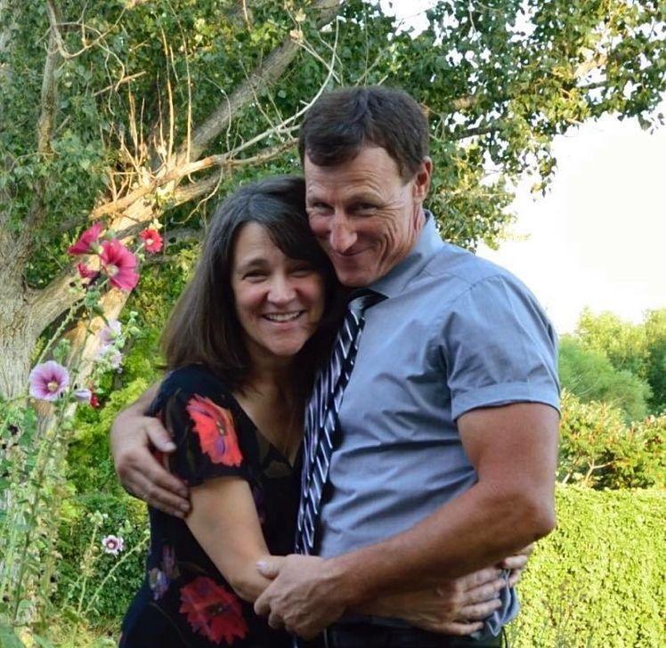 Nancy Johnson And Tracy Hammonds Wedding Website