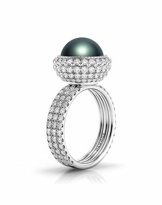 Danhov Fine Jewelry Trenta-TRR102 Wedding Ring photo
