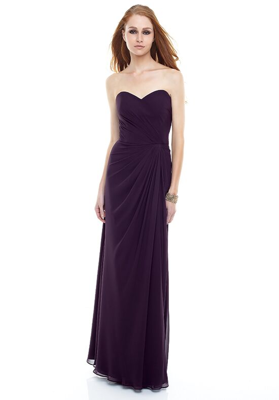 Bill Levkoff 159 Strapless Bridesmaid Dress