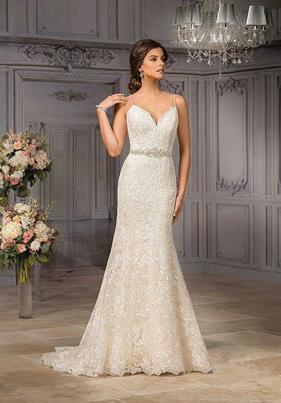 Jasmine Couture T182005 Mermaid Wedding Dress
